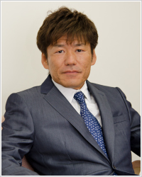 photo:Founder & CEO Tomoo Yoshida